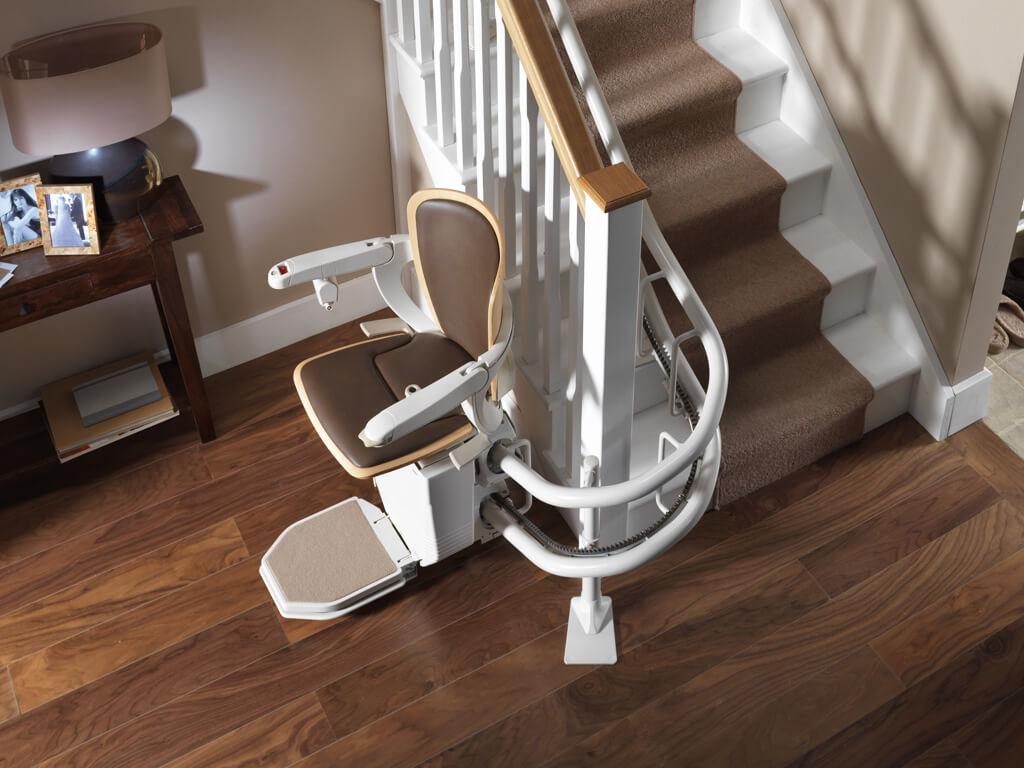 Best Richmond Stair Lift Installer Cain S Mobility Va