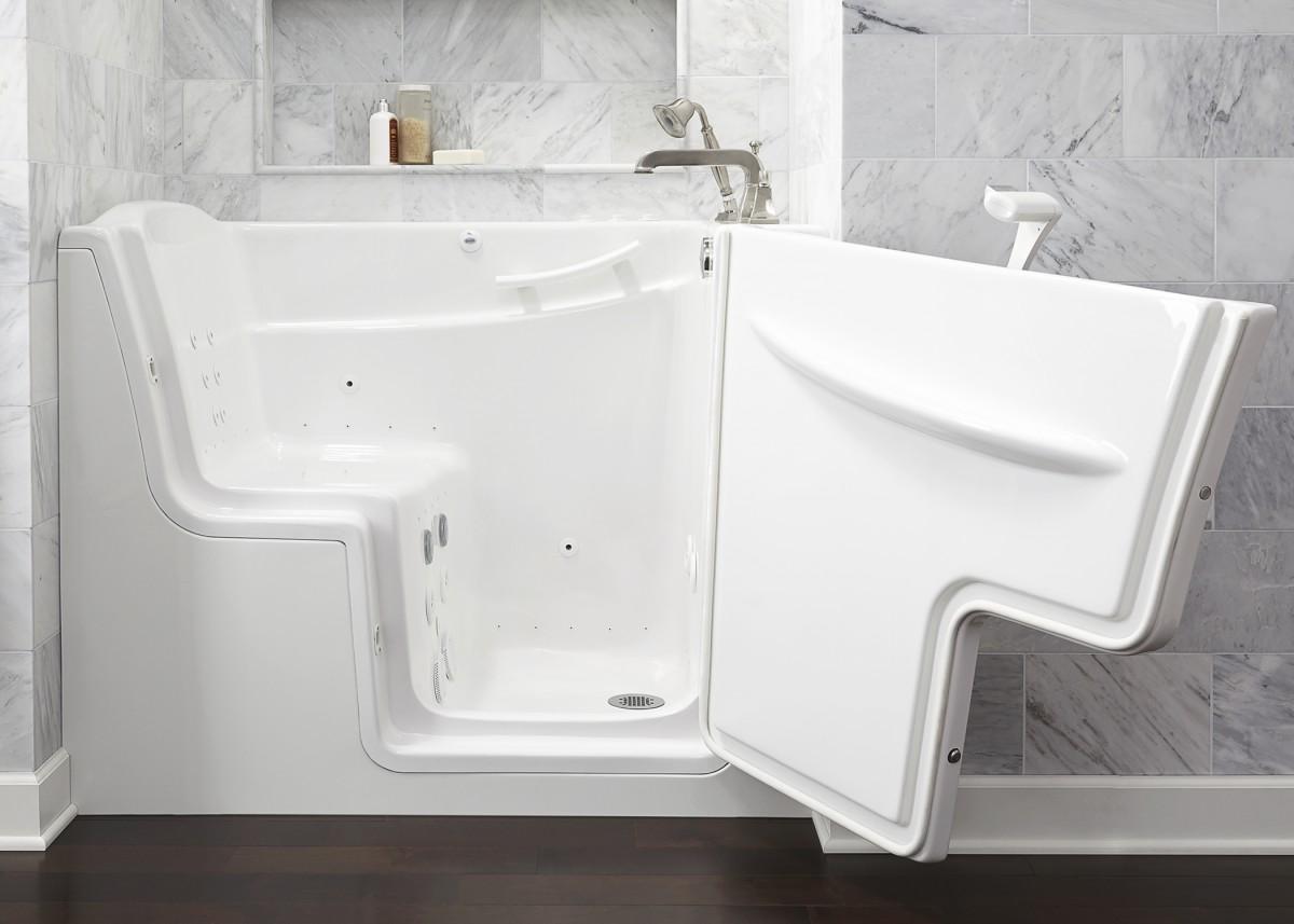 Best Hampton Walk−In Bathtub Installer | Cain\'s Mobility VA